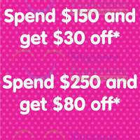 Read more about Early Learning Centre Spend $150 Get $30 OFF Promo 23 Apr 2014