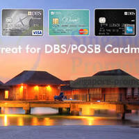 Read more about Expedia 10% Off Hotels Coupon Code For DBS/POSB Cardmembers 18 Nov - 31 Dec 2014