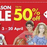 Read more about Fox Fashion Mid Season SALE 3 - 20 Apr 2014