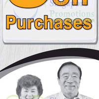 Read more about Giant Hypermarket 3% OFF For Seniors Promo 8 Apr 2014