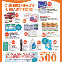 Read more about Guardian Health, Beauty & Personal Care Offers 10 - 16 Apr 2014