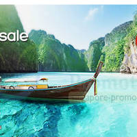 Read more about Hotels.Com Up To 50% OFF Global SALE 2 - 3 Apr 2014