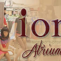Read more about Iora Fashion SALE @ Compass Point 21 - 27 Apr 2014