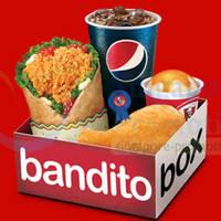 Read more about KFC NEW Ultimate Bandito Box 14 Apr 2014
