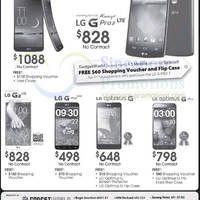 Read more about LG Smartphones No Contract Offers Price List 26 Apr 2014