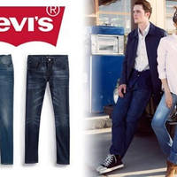 Read more about (Over 8K Sold) Levi's $10 For $80 Cash Vouchers Redeemable @ 16 Stores 1 Apr 2014