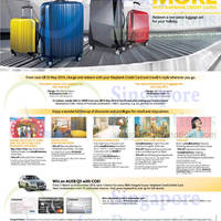 Read more about Maybank Credit Cards FREE Luggage Set Promo 17 Apr - 25 May 2014