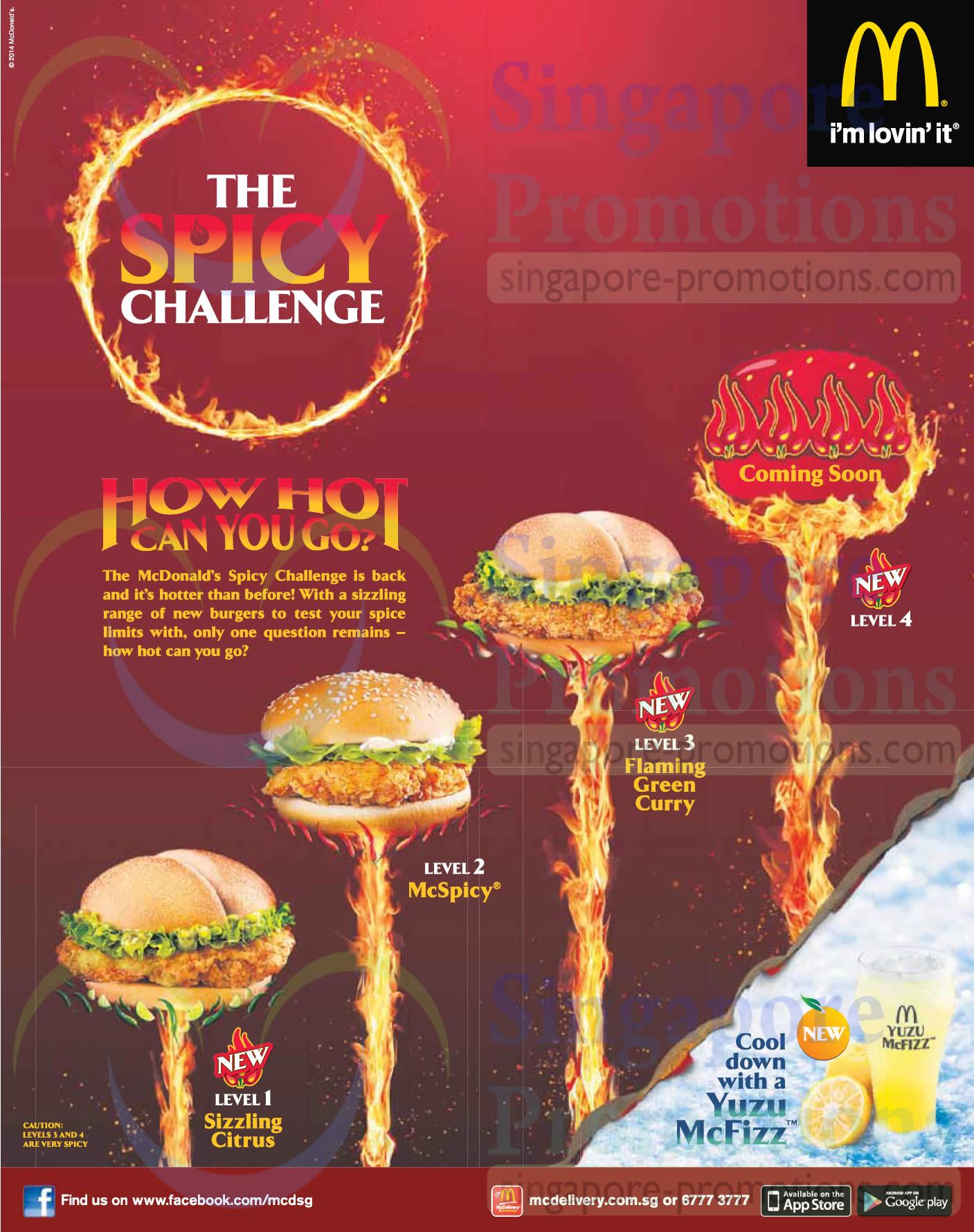 McDonalds 3 Apr 2014