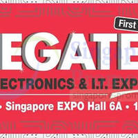 Read more about Megatex 2014 (25 - 27 Apr) Electronics & IT Expo Show @ Singapore Expo 25 - 27 Apr 2014