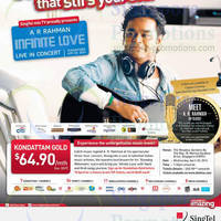 Read more about Singtel Smartphones, Tablets, Home / Mobile Broadband & Mio TV Offers 12 - 18 Apr 2014