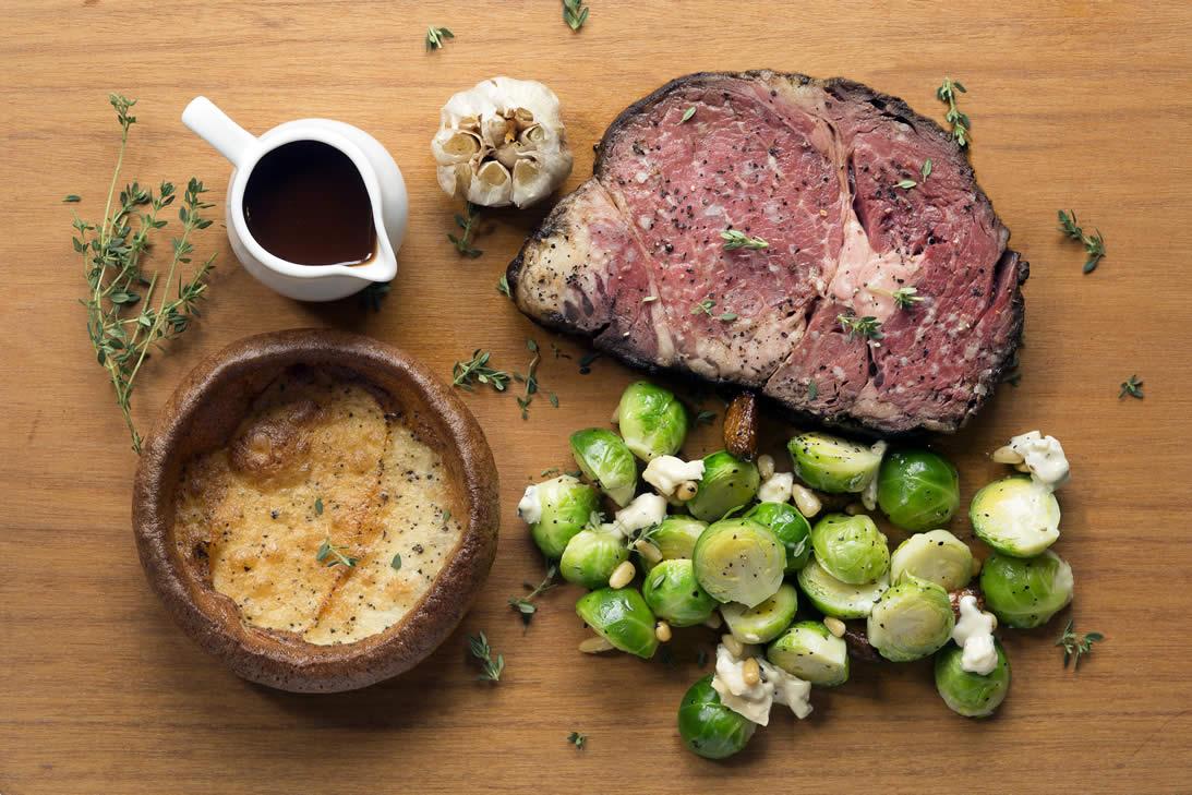 Prime Roast Beef