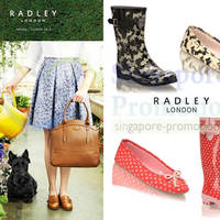 Read more about Radley Promotion @ Takashimaya 2 - 30 Apr 2014