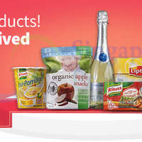 Read more about Redmart Adds Over 500 NEW Products 6 Apr 2014