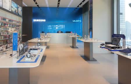 Samsung Westgate 10 Apr 2014