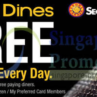 Read more about Seoul Garden 1 Dines FREE With 3 Paying Diners @ Compass Point 16 Apr 2014