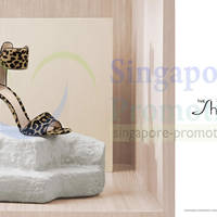 Read more about Takashimaya The Shoe Salon Spring Summer Free $50 Gift Voucher Promo 4 - 6 Apr 2014