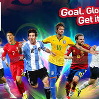 Read more about Singtel 2014 Fifa World Cup $17 Discount Promo 4 - 17 Apr 2014