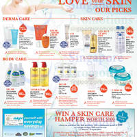 Read more about Guardian Health, Beauty & Personal Care Offers 3 - 9 Apr 2014