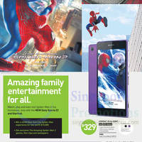 Read more about Starhub Smartphones, Tablets, Cable TV & Mobile/Home Broadband Offers 5 - 11 Apr 2014