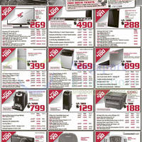 Read more about Harvey Norman Digital Cameras, Furniture, Notebooks & Appliances Offers 12 - 17 Apr 2014