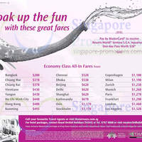 Read more about Thai Airways From $288 Air Fares Promo Offers 1 Apr - 15 May 2014