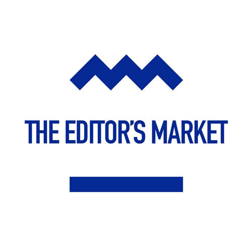The Editors Market Logo