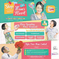 Read more about Tiong Bahru Plaza Spend $120 & Get FREE $5 Voucher Promo 18 Apr - 11 May 2014