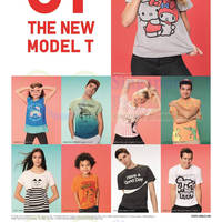 Read more about Uniqlo Fashion Promo Deals @ Islandwide 30 Apr - 4 May 2014