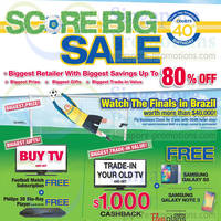 Read more about Courts Up To 80% Off Biggest Savings Sale Offers 11 Apr 2014