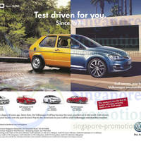 Read more about Volkswagen Golf Cars Offers 5 Apr 2014