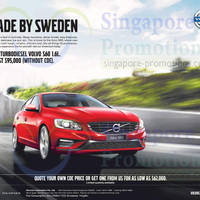Read more about Volvo S60 Features & Price 26 Apr 2014