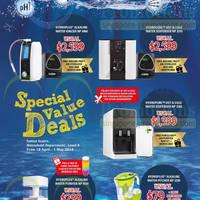 Read more about Novita Special Value Deals @ Isetan Scotts 18 Apr - 1 May 2014