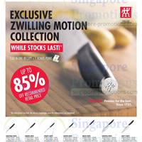Read more about NTUC Fairprice Zwilling J. A.Henckels Knives Spend & Redeem Promo 10 Apr - 2 Jul 2014