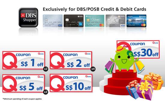 Citibank qoo10 coupons