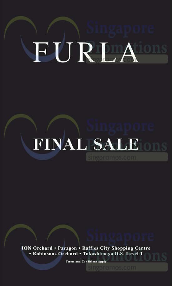 11 Jul Final Sale