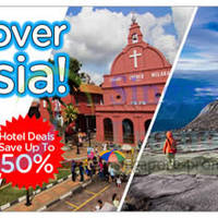 Read more about Air Asia Go Visit Malaysia From $99 3D2N Promo 20 May - 1 Jun 2014