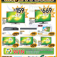 Read more about Giant Hypermarket Akira TVs & Panasonic Electronics Offers 16 - 29 May 2014