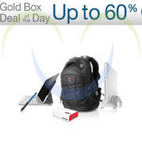 Read more about Amazon Up To 60% OFF STM, Belkin & More Computer Accessories 1 - 2 May 2014