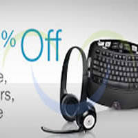 Read more about Logitech Up To 63% off Mice, Keyboards, Headsets & More 24hr Promo 13 - 14 May 2014