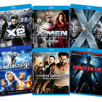 Read more about Marvel 68% OFF Blu-Ray Movies Bundle (The Wolverine, X-Men, Daredevil & More) 23 - 24 May 2014