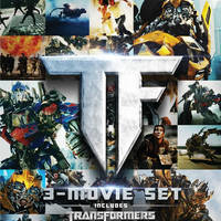 Read more about Transformers 67% OFF Trilogy 3 Movie Blu-Ray Set 24Hr Promo 26 - 27 May 2014
