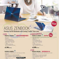 Read more about Asus Zenbook Offers 21 May 2014
