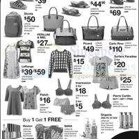 Read more about BHG Great Singapore Sale Offers 23 May - 29 Jun 2014