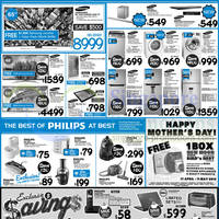Read more about Best Denki TV, Notebooks, Appliances & Other Electronics Offers 2 - 5 May 2014