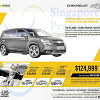 Read more about Chevrolet Orlando, Cruze, Malibu & Captiva Price & Features 17 May 2014
