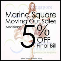 Read more about Citigems Moving Out SALE @ Marina Square 17 May 2014