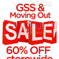 Read more about Coast to Coast Moving Out SALE @ Midview City 11 May - 10 Jul 2014