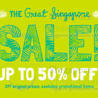 Read more about Cotton On Kids Up To 50% OFF GSS Sale (Further Reductions!) 20 May 2014