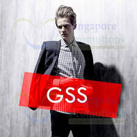 Read more about Crocodile Great Singapore SALE 30 May - 27 Jul 2014