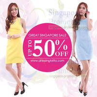 Read more about Dressing Lolita Great Singapore SALE 31 May 2014